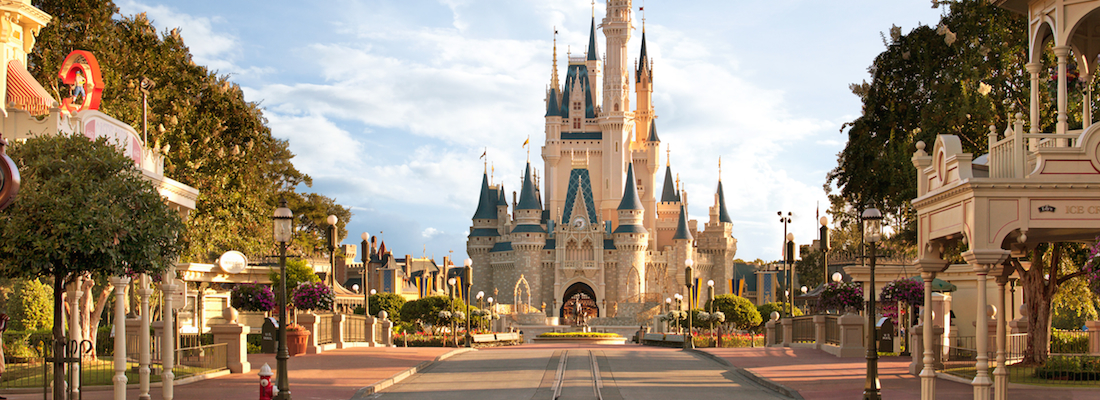 Disney World vacation planning made easy